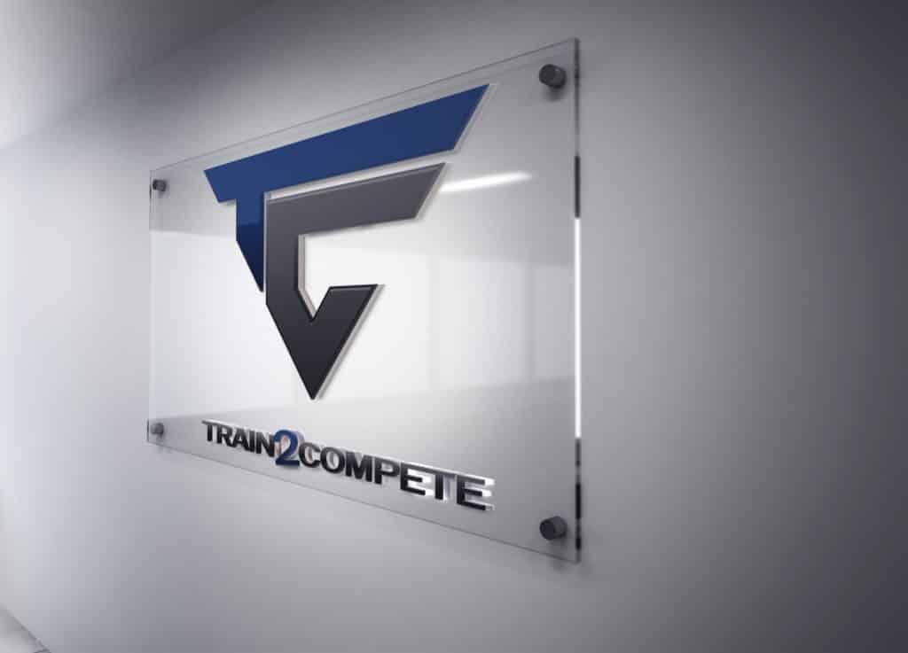 Logo Train2Compete